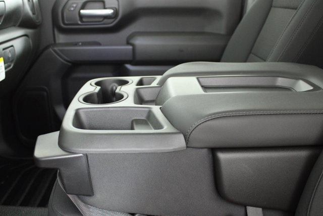 2020 Silverado 2500 Regular Cab 4x4, Pickup #D100368 - photo 11