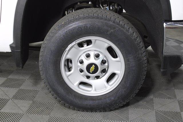 2020 Silverado 2500 Regular Cab 4x4, Pickup #D100368 - photo 6