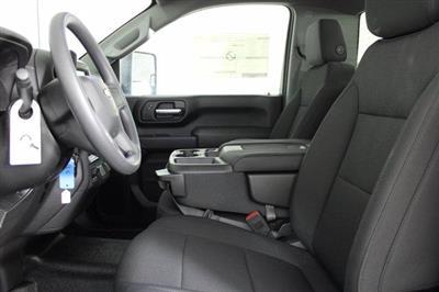 2020 Silverado 2500 Regular Cab 4x4, Pickup #D100368 - photo 12