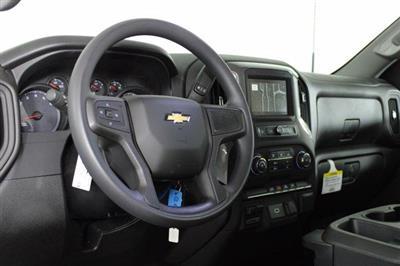 2020 Silverado 2500 Regular Cab 4x4, Pickup #D100368 - photo 9