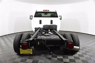 2020 Chevrolet Silverado 3500 Regular Cab DRW 4x4, Cab Chassis #D100370 - photo 2