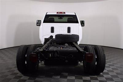 2020 Chevrolet Silverado 3500 Regular Cab DRW RWD, Cab Chassis #D100376 - photo 2