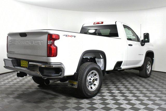 2020 Chevrolet Silverado 3500 Regular Cab 4x4, Pickup #D100381 - photo 5
