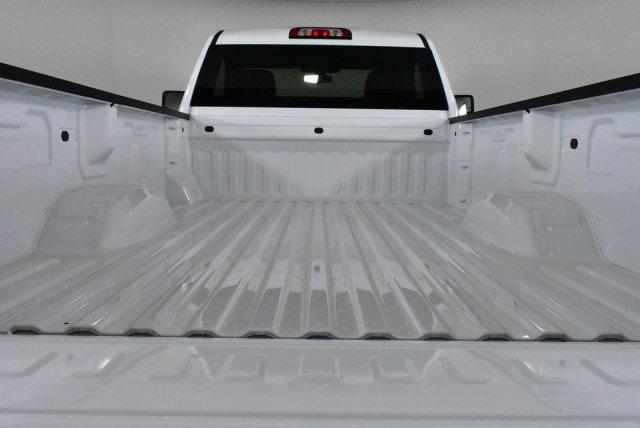 2020 Silverado 3500 Regular Cab 4x4, Pickup #D100381 - photo 7