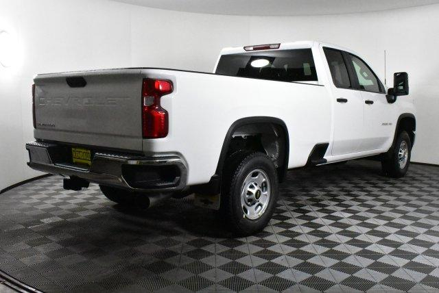 2020 Silverado 2500 Double Cab 4x4, Pickup #D100385 - photo 6