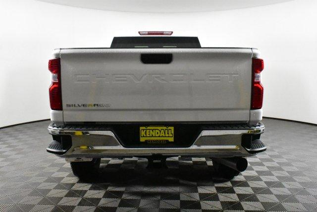 2020 Silverado 2500 Double Cab 4x4, Pickup #D100385 - photo 7