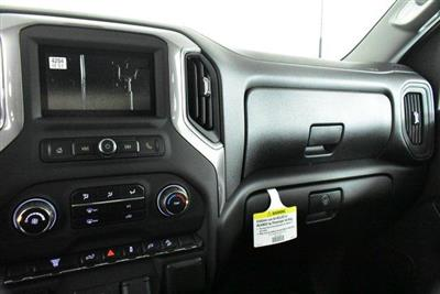 2020 Silverado 2500 Double Cab 4x4, Pickup #D100385 - photo 11