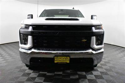 2020 Silverado 2500 Double Cab 4x4, Pickup #D100385 - photo 3
