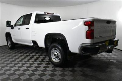 2020 Silverado 2500 Double Cab 4x4, Pickup #D100385 - photo 2