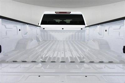 2020 Silverado 2500 Double Cab 4x4, Pickup #D100385 - photo 8