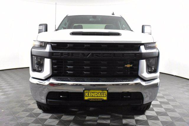 2020 Silverado 2500 Double Cab 4x4, Pickup #D100394 - photo 3