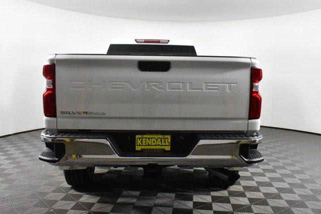 2020 Silverado 2500 Double Cab 4x4, Pickup #D100394 - photo 7