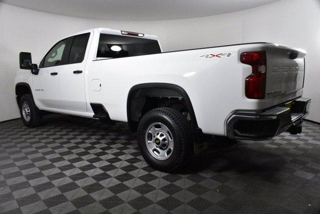 2020 Silverado 2500 Double Cab 4x4, Pickup #D100394 - photo 2