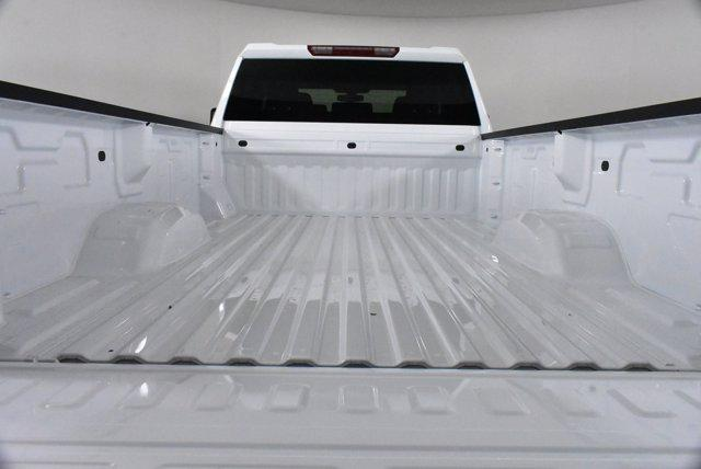 2020 Silverado 2500 Double Cab 4x4, Pickup #D100394 - photo 8