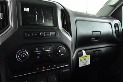 2020 Silverado 2500 Double Cab 4x4, Pickup #D100394 - photo 11