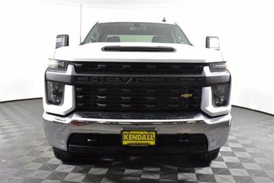 2020 Chevrolet Silverado 2500 Double Cab 4x4, Pickup #D100394 - photo 3