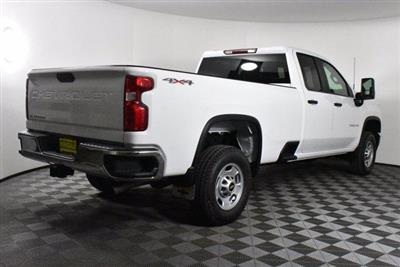 2020 Silverado 2500 Double Cab 4x4, Pickup #D100394 - photo 6