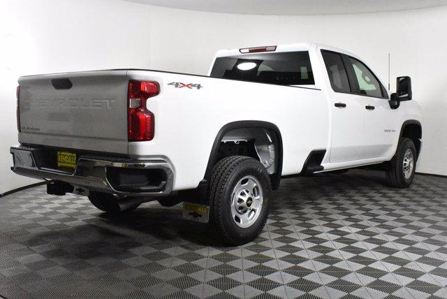 2020 Chevrolet Silverado 2500 Double Cab 4x4, Pickup #D100397 - photo 6