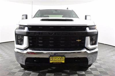 2020 Chevrolet Silverado 2500 Double Cab 4x4, Pickup #D100397 - photo 3