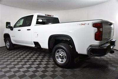2020 Chevrolet Silverado 2500 Double Cab 4x4, Pickup #D100397 - photo 2
