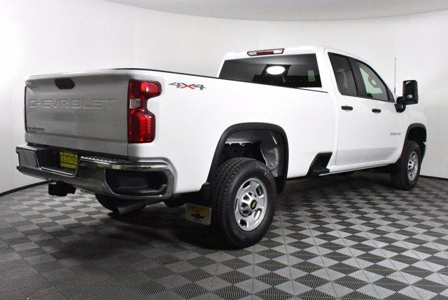 2020 Chevrolet Silverado 2500 Double Cab 4x4, Pickup #D100398 - photo 6