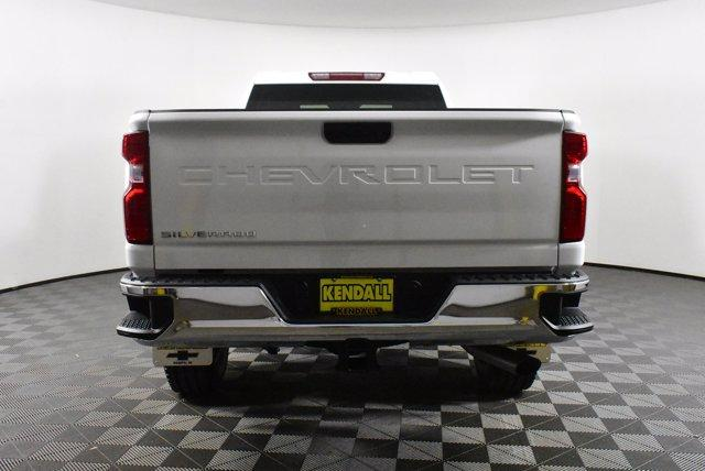 2020 Chevrolet Silverado 2500 Double Cab 4x4, Pickup #D100398 - photo 7