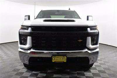2020 Chevrolet Silverado 2500 Double Cab 4x4, Pickup #D100398 - photo 3