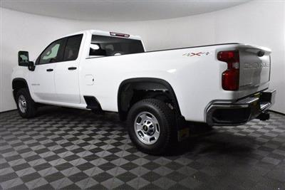 2020 Chevrolet Silverado 2500 Double Cab 4x4, Pickup #D100398 - photo 2