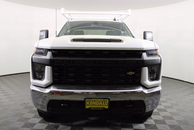 2020 Chevrolet Silverado 2500 Double Cab 4x4, Royal Service Utility Van #D100400 - photo 4