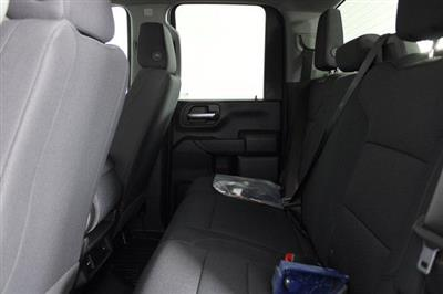 2020 Chevrolet Silverado 2500 Double Cab 4x4, Royal Service Utility Van #D100400 - photo 14