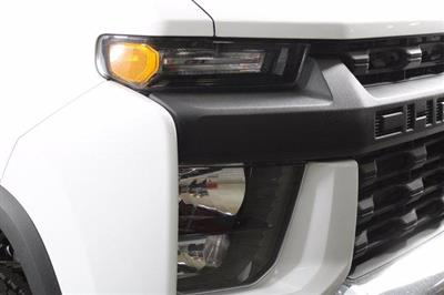 2020 Chevrolet Silverado 2500 Double Cab 4x4, Cab Chassis #D100400 - photo 4