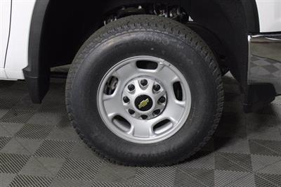 2020 Chevrolet Silverado 2500 Double Cab 4x4, Royal Service Utility Van #D100400 - photo 6