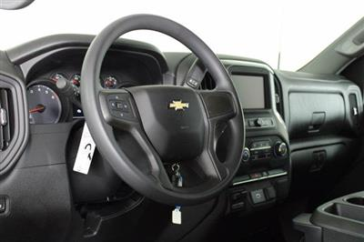 2020 Chevrolet Silverado 2500 Double Cab 4x4, Royal Service Utility Van #D100400 - photo 9