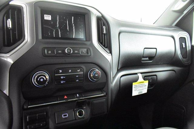 2020 Chevrolet Silverado 2500 Double Cab 4x4, Cab Chassis #D100401 - photo 7