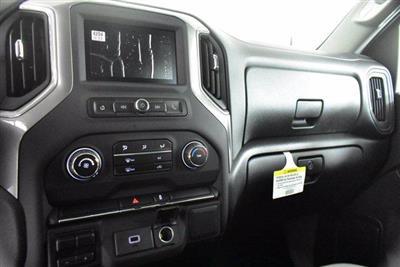 2020 Chevrolet Silverado 2500 Double Cab 4x4, Cab Chassis #D100401 - photo 7