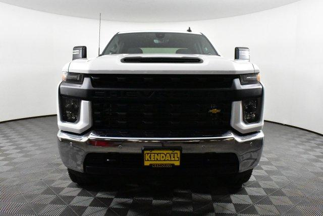 2020 Silverado 3500 Crew Cab 4x4, Pickup #D100408 - photo 3