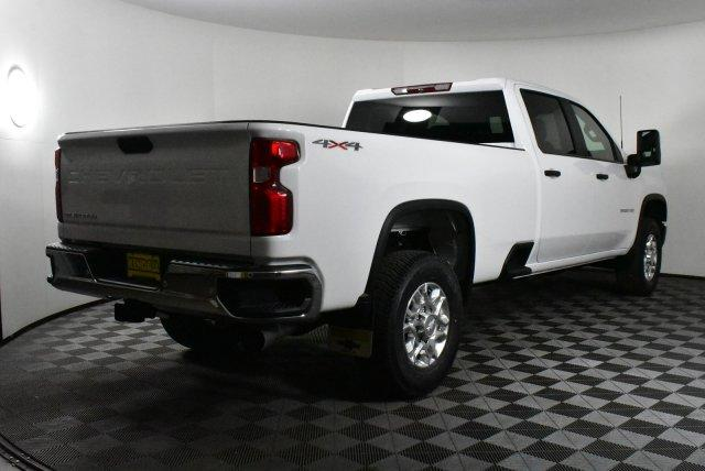 2020 Silverado 3500 Crew Cab 4x4, Pickup #D100408 - photo 6