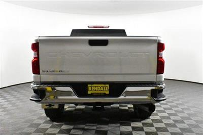 2020 Silverado 3500 Crew Cab 4x4, Pickup #D100408 - photo 7