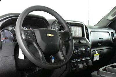 2020 Silverado 3500 Crew Cab 4x4, Pickup #D100408 - photo 9