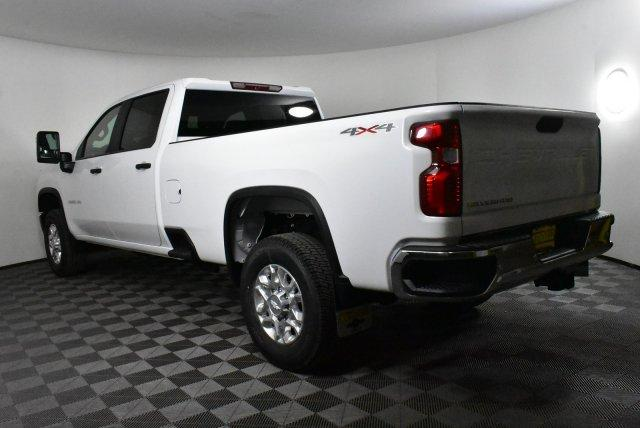 2020 Silverado 3500 Crew Cab 4x4, Pickup #D100409 - photo 2