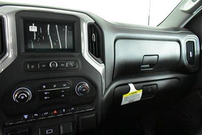 2020 Silverado 3500 Crew Cab 4x4, Pickup #D100409 - photo 11