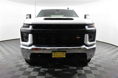 2020 Chevrolet Silverado 3500 Crew Cab 4x4, Pickup #D100409 - photo 3