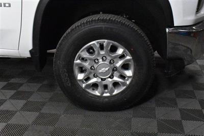 2020 Silverado 3500 Crew Cab 4x4, Pickup #D100409 - photo 5