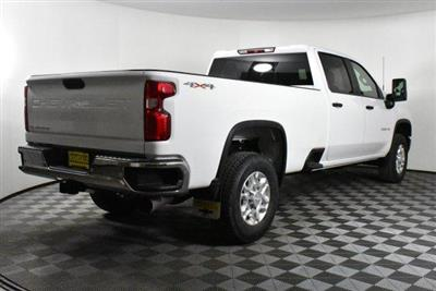 2020 Silverado 3500 Crew Cab 4x4, Pickup #D100409 - photo 6