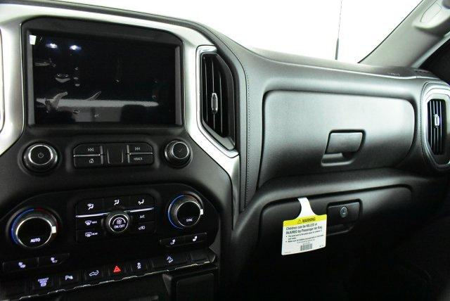 2020 Silverado 2500 Crew Cab 4x4, Pickup #D100417 - photo 10