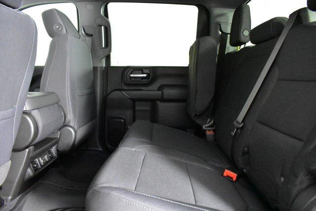 2020 Silverado 2500 Crew Cab 4x4, Pickup #D100417 - photo 14