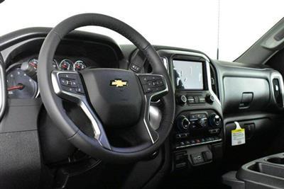 2020 Silverado 2500 Crew Cab 4x4, Pickup #D100417 - photo 8