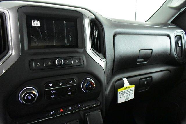 2020 Silverado 2500 Crew Cab 4x4, Pickup #D100420 - photo 11