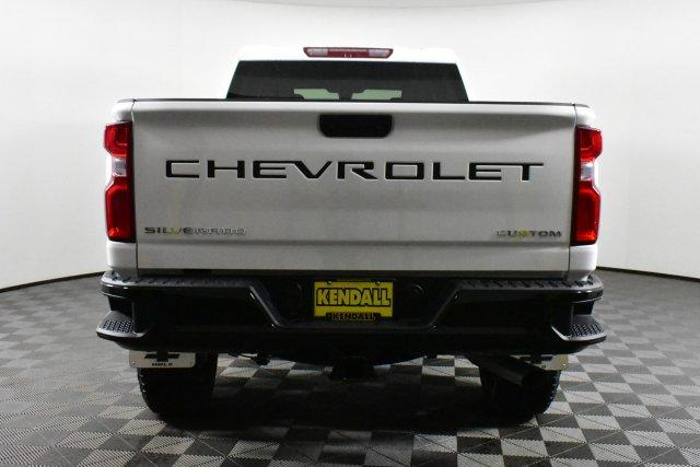 2020 Silverado 2500 Crew Cab 4x4, Pickup #D100420 - photo 7