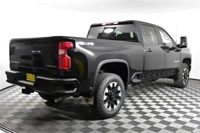 2020 Silverado 2500 Crew Cab 4x4, Pickup #D100421 - photo 5